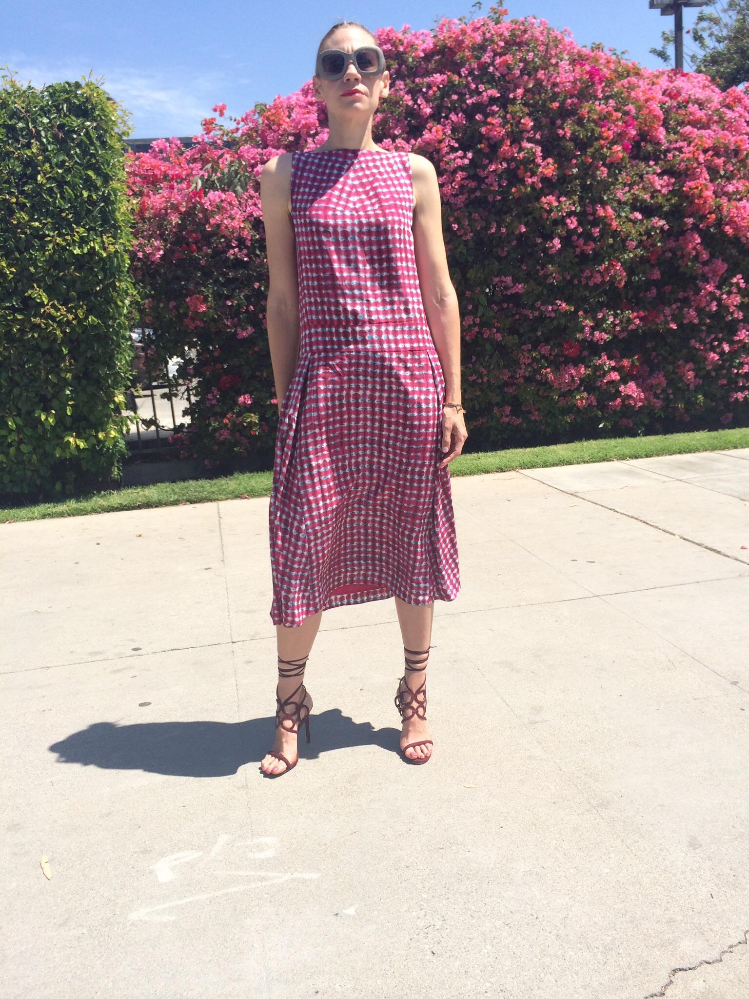 Investment Piece: April Dresses Bring