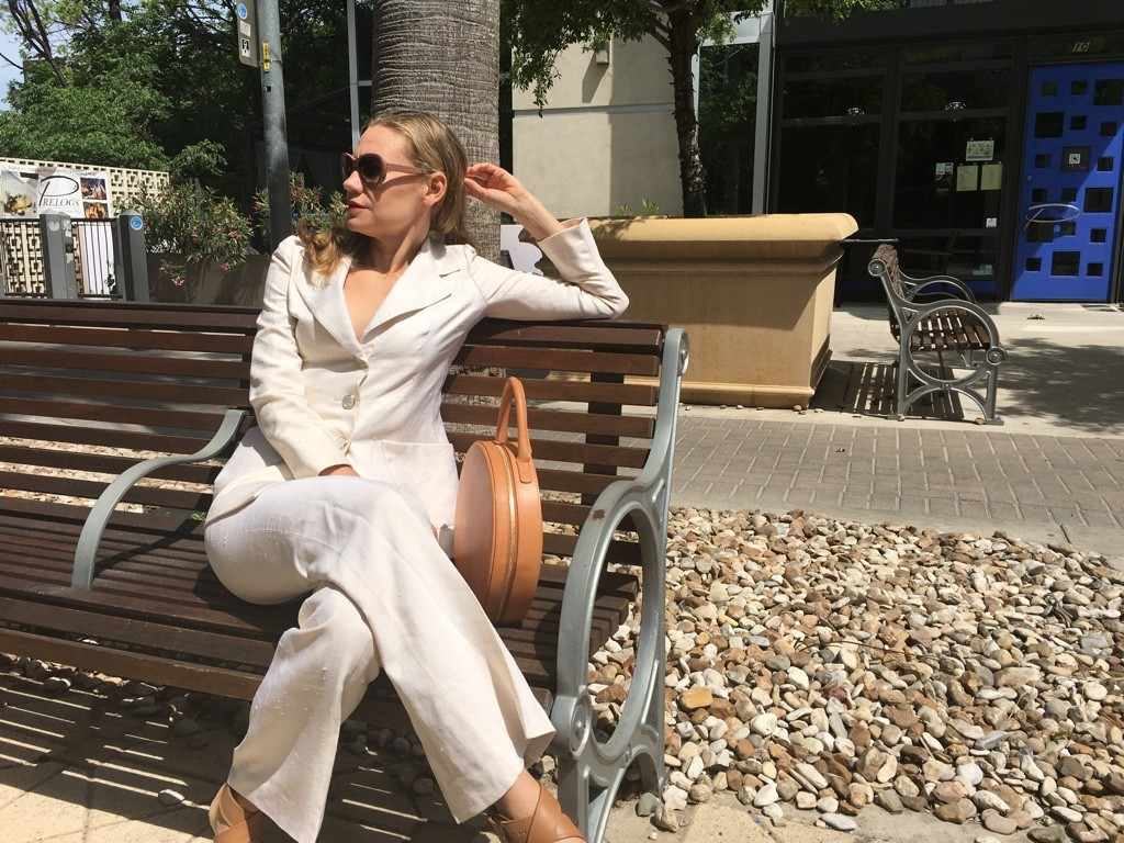 Investment Piece: Trend to Try: Spring Suits