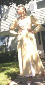 Halloween, fashion, blogger, Betty Draper, costume, Investment Piece