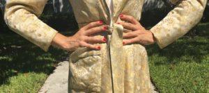 Fashion Halloween, Betty Draper, InvestmentPiece