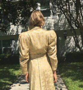 Fashion Halloween, Betty Draper, Investment Piece