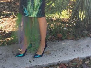 Fashion Halloween, mermaid, InvesmtentPece, blogger, CA, TX