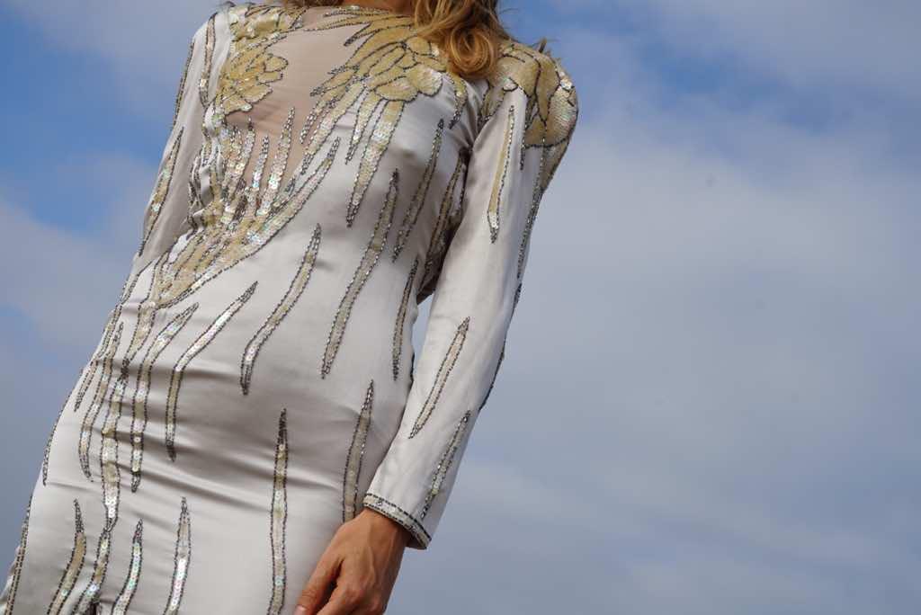 Investment Piece, high fashion, vintage, ocean, LA