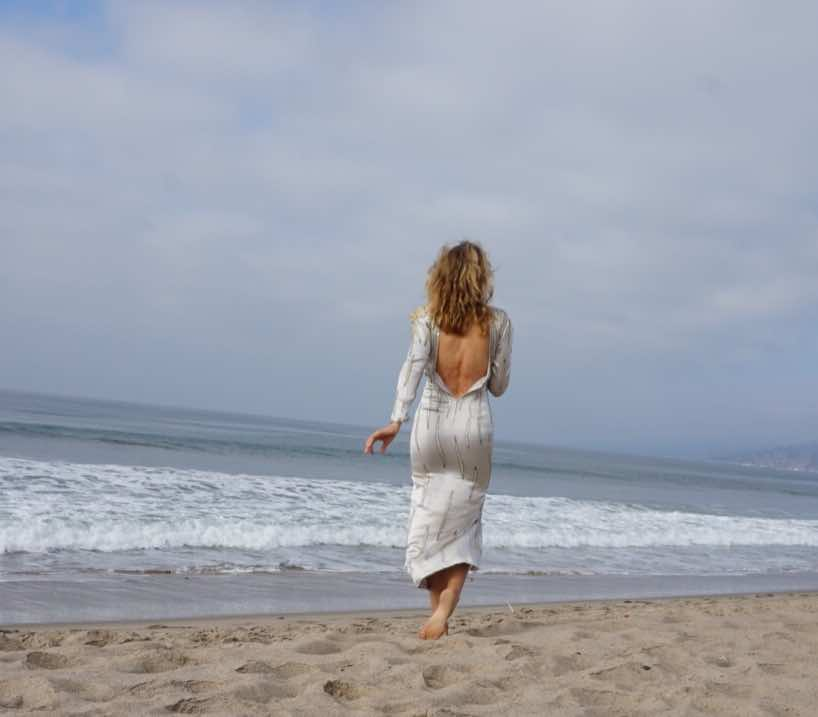 High fashion, ocean, baby, Investment Piece, vintage, LA, TX