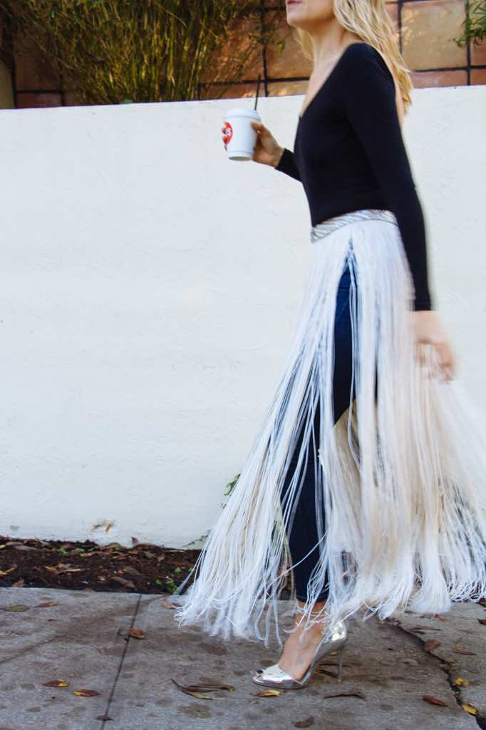 Investment Piece: 20s Fringe