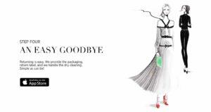 Investment Piece, fashion, style, blogger, where to shop, Armarium, rental, CA, TX