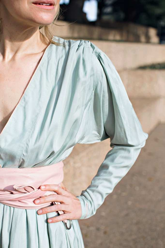 Investment Piece, waterworks, Fashionblogger, high fashion, kenzo, vintage, CA, TX