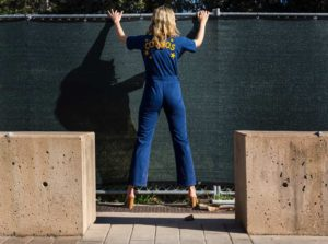 Investment Piece, Cosmos, high fashion, jumpsuit, sugar high love stoned, blogger, Ziggy, CA, TX