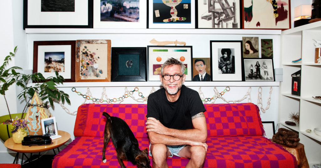 Investment Piece: Designer Spotlight: Todd Oldham