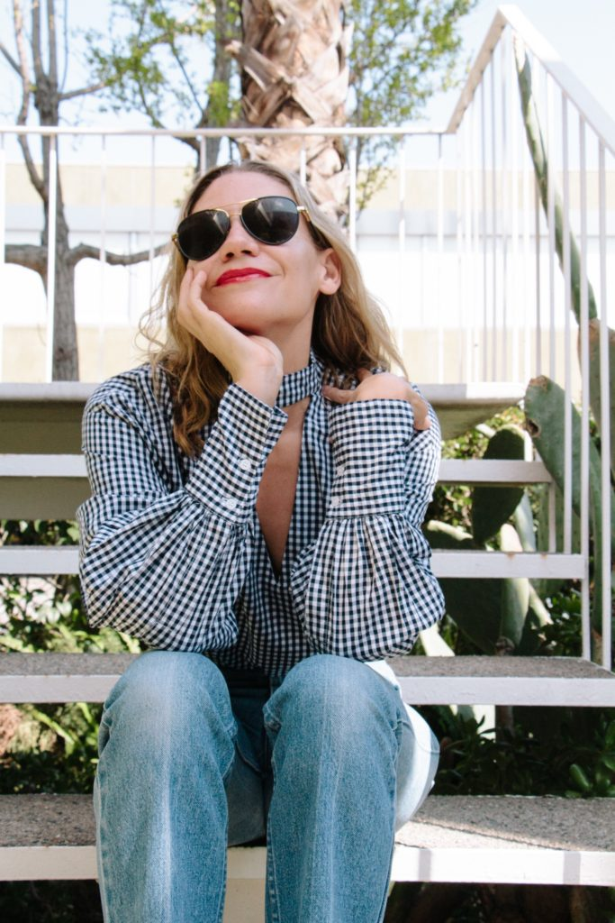 Investment Piece: Something Gingham