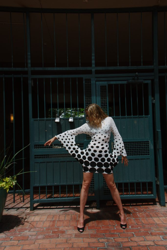 Investment Piece: Polka Dots