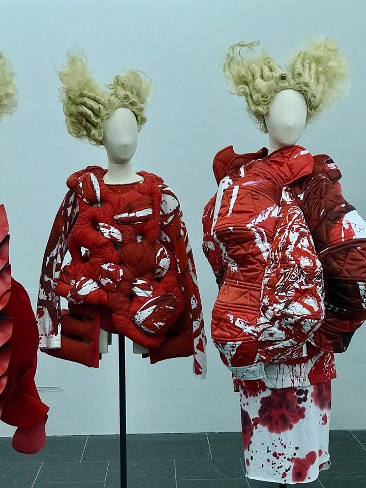 Investment Piece: Designer Spotlight: Rei Kawakubo