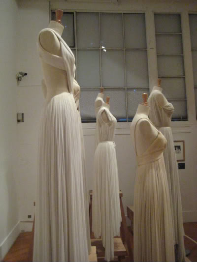 Investment Piece: Desinger to know: Madame Gres