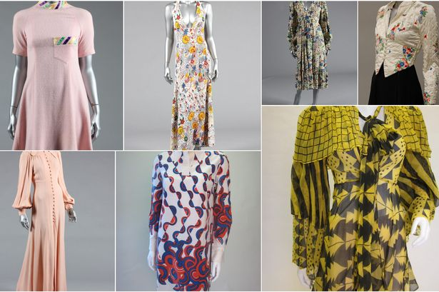 Investemnt Piece: Designer Spotlight: Ossie Clark