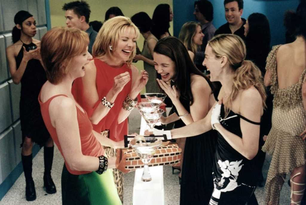 Investment Piece: Sunday Chronicles: In defense of SATC