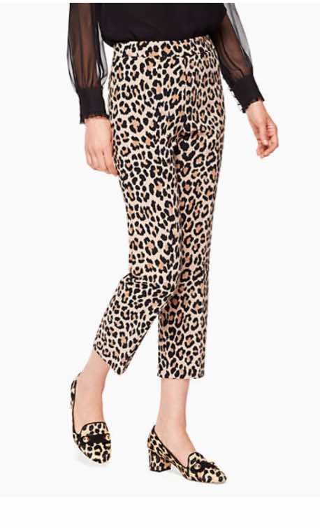 #InvestmentPiece #trendtotry #leopard