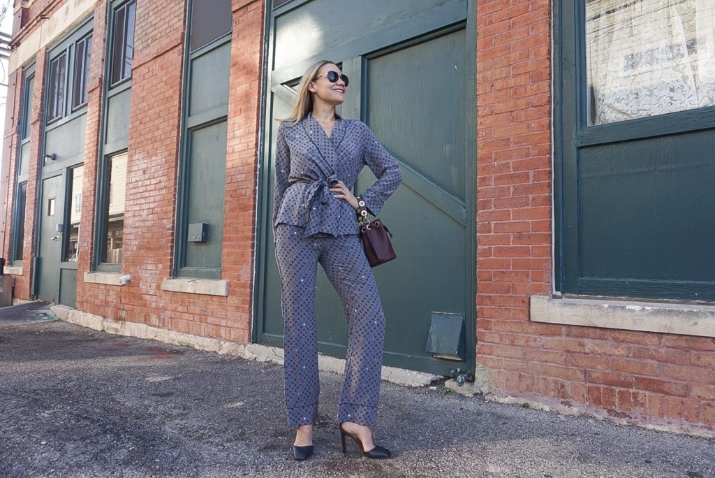 Investment Piece: Trend to Try: Spring Suit