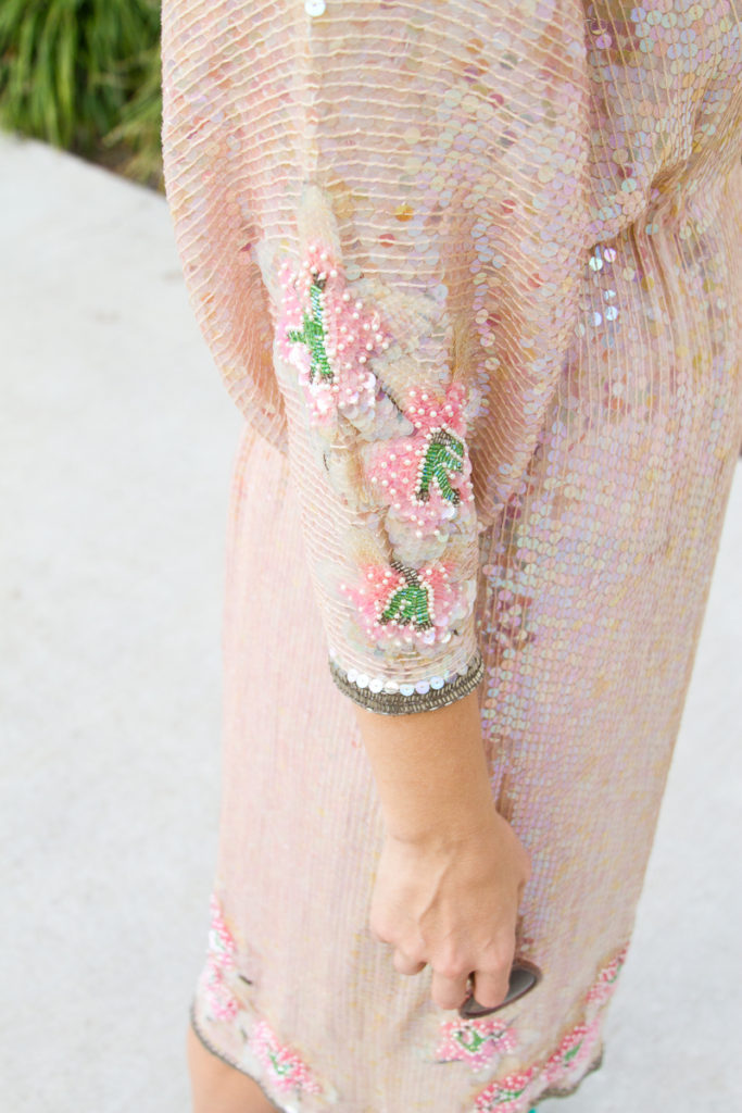 Investment Piece: Sequins Can Cheer You Up!