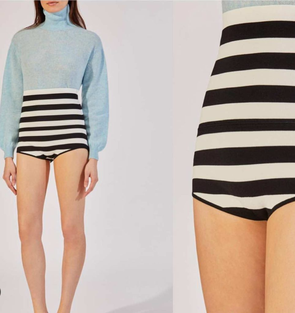 Investment Piece: Trend to Try: Short Shorts