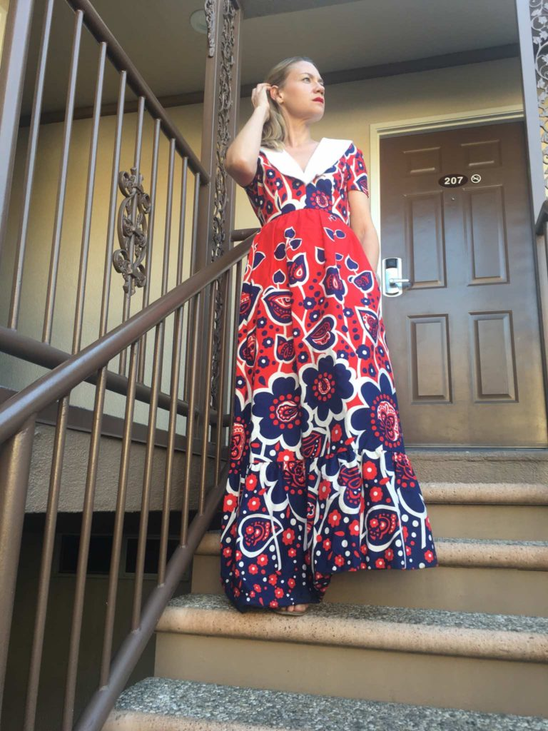Investment Piece: Trend to Try: Vintage Dress Giveaway