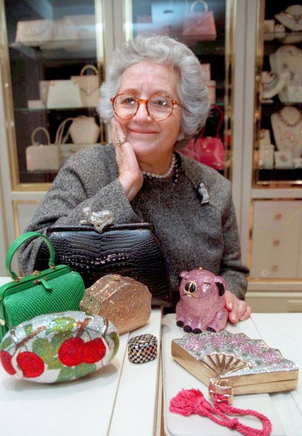 Investment Piece: Designer Spotlight Judith Leiber