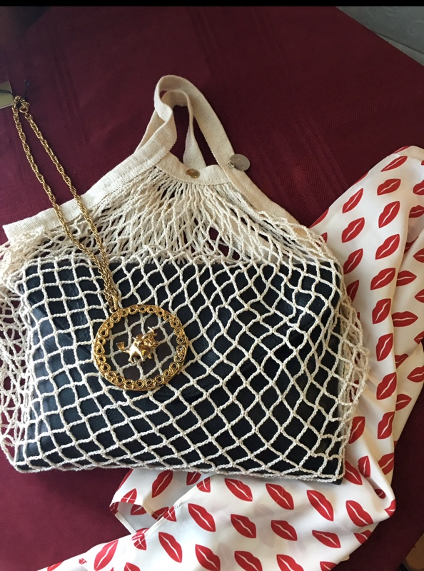 Investment Piece: Trend to Try: Summer Bags