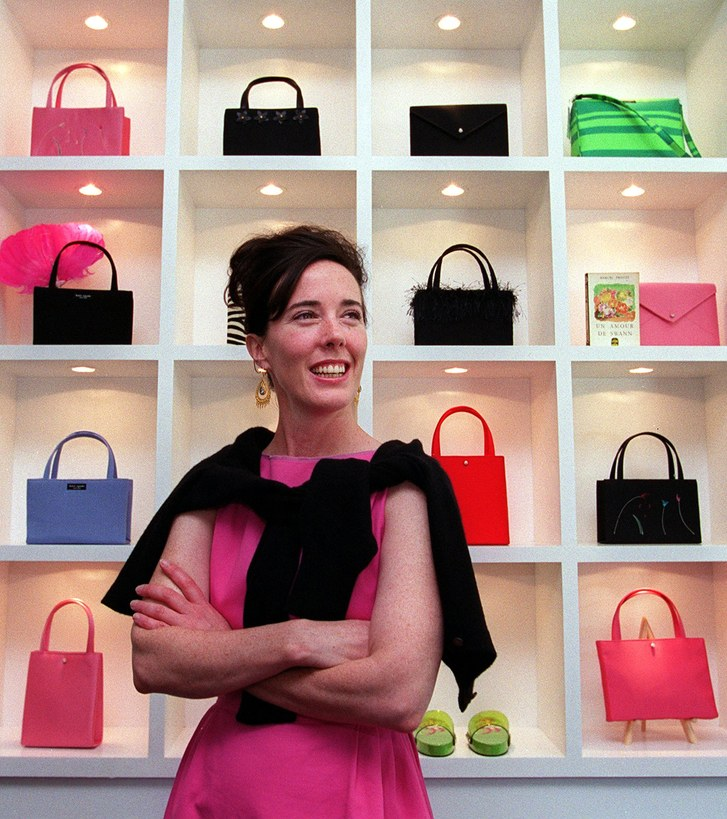 Investment Piece: Designer Spotlight: Kate Spade