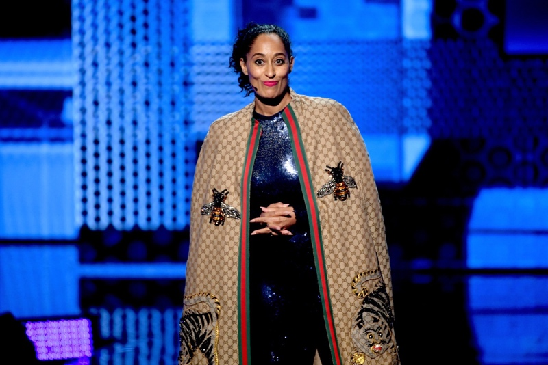 Investment Piece: Fangirling Tracee Ellis Ross