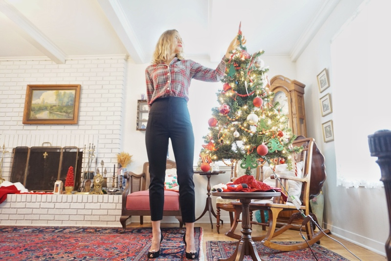 Investment Piece: A Merry Little Christmas