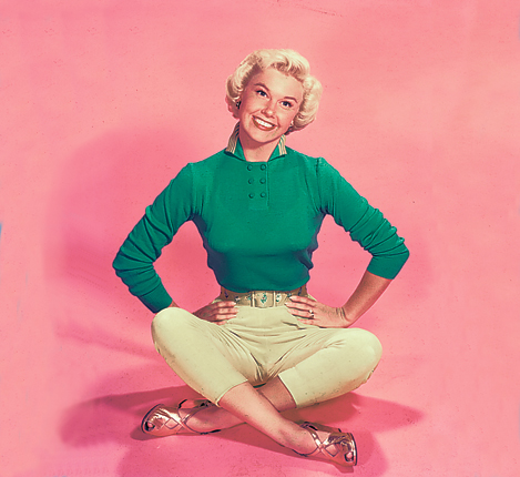 Investment Piece: Fashion Stories Doris Day