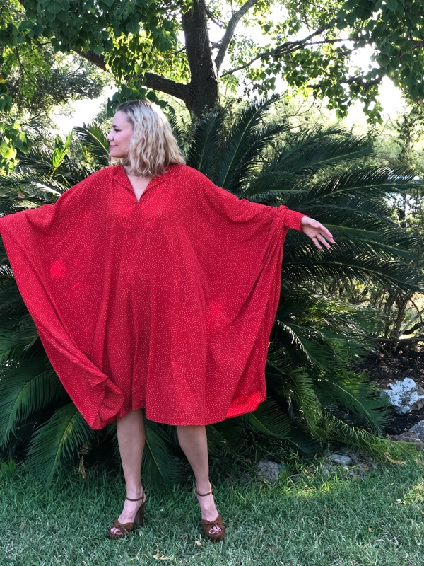 Investment Piece: Caftan Summer