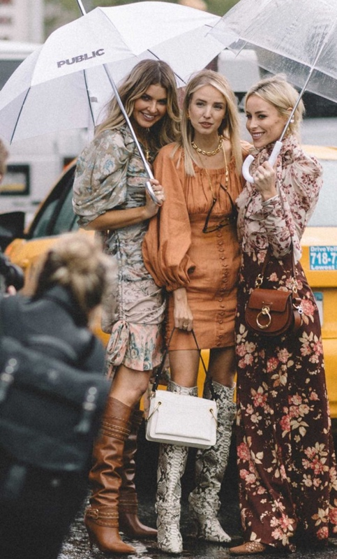 Investment Piece: Fashion stories, street style