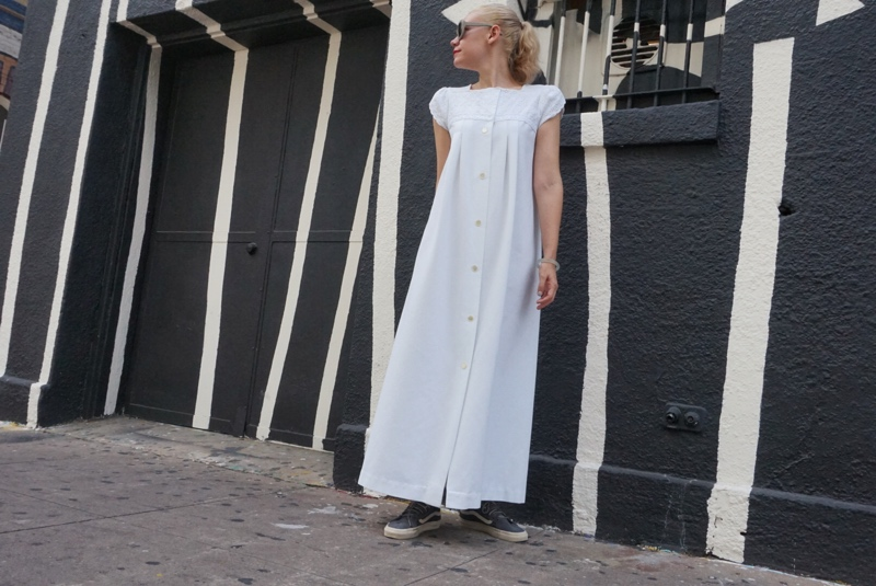 Investment Piece: Vintage NightGown
