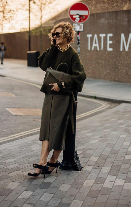 Investment Piece: Fashion Stories Street Style