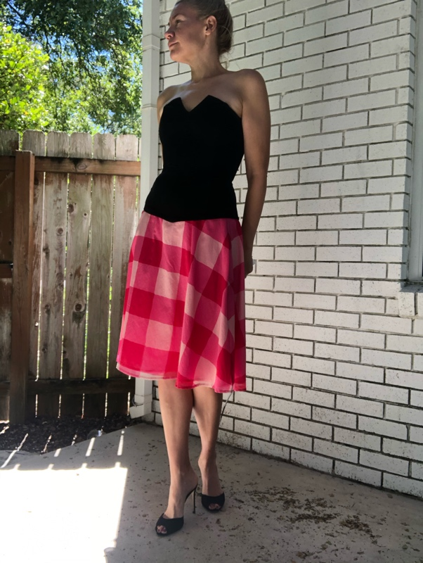 Investment Piece: A Skirt for All seasons