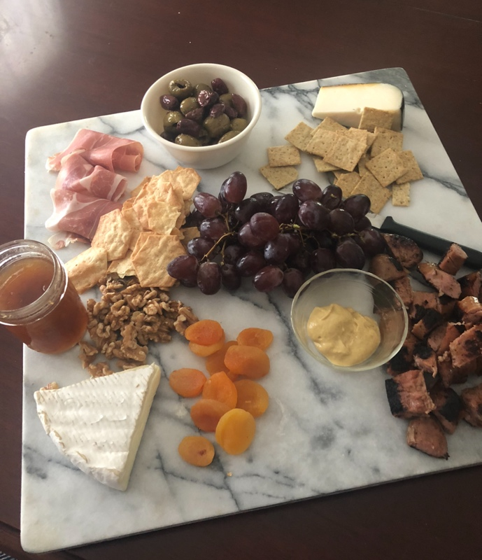 Investment Piece: Cheese Board
