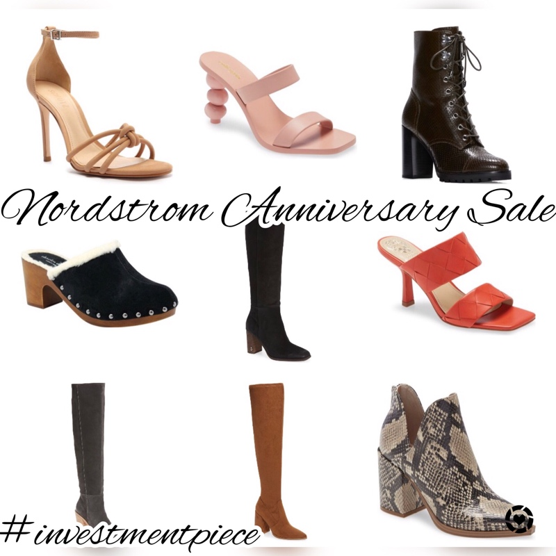 IInvestment Piece: Anniversary Sale at Nordstrom