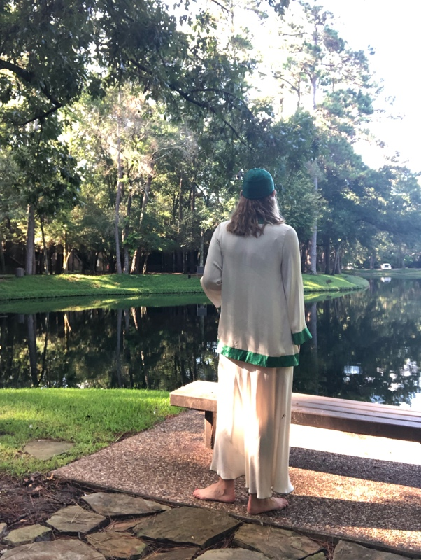 Investment Piece: Lady of the Lake