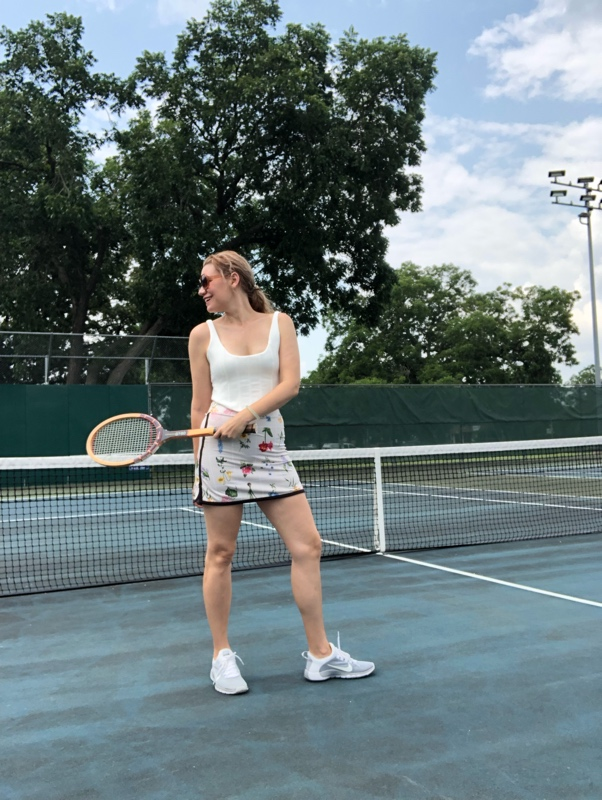 Investment Piece: Is TennisCore a Thing We're doing?