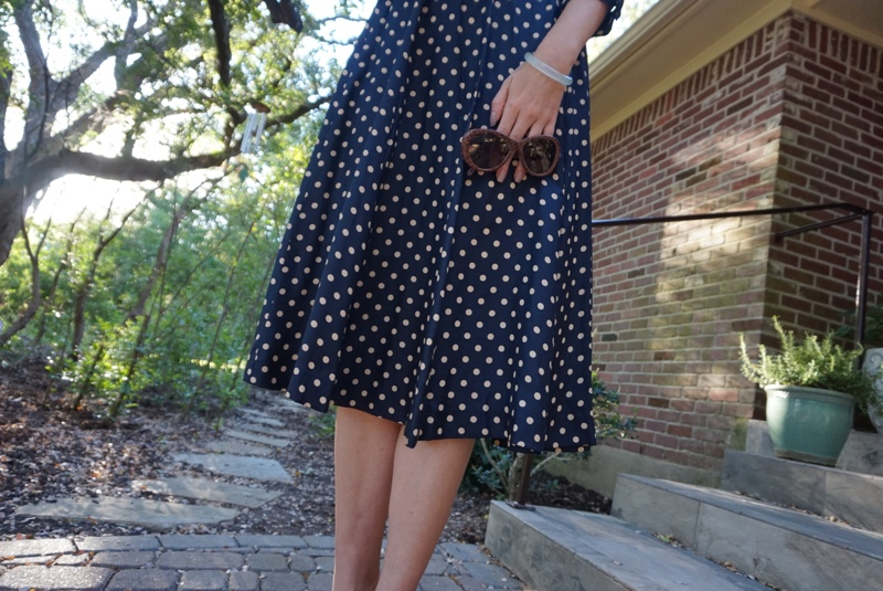 Investment Piece: Classic Dots